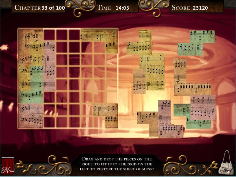 project screenshots